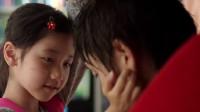 素媛:素媛询问玩偶内是不是爸爸,玩偶内的爸爸不说话只点点头