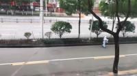武汉:最新武汉街道上真实情况