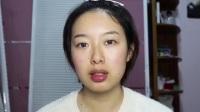 【小二dui】少女感微醺宿醉妆/爱用化妆刷分享/JUNO四色 腮红高光一体盘