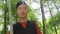 神鞭:东洋武士使阴招对付中国神鞭,神鞭用辫子狠揍他,真是长脸