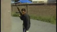 末路1997:白宝山当街抢劫杀人,立马丢掉枪,竟直接玩起了摩天轮