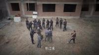 九命刑警:罪犯利用绳子逃跑,没想警察早已设下埋伏,坐等鱼上勾