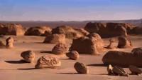 现在荒无人烟的撒哈拉大沙漠,原本也是繁荣热闹的城邦!
