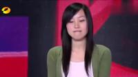中国最强音:刘瑞琦开始不被看好,唱完原创得到导师的肯定