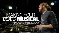 ★ME威律动★Scott Pellegrom - Making Your Beats Musical (完整版)