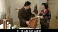 大江东去:老总给市长送报告,市长夫人打开一看,全是一捆捆现金