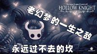 【Hollow Knight】永远过不去的坎!老幻梦空洞骑士的一生之敌!P2