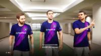 实况足球2020大师联赛135:送别退役元老赛 淡水解说