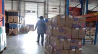 全国赴武汉的38个医疗队收到了7万包安心裤、尿不湿、一次性内裤等生活用品
