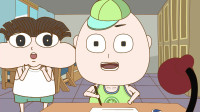 搞笑小动画:熊孩子这么计算自己的人生,趁着还年纪小,使劲的玩吧