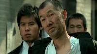 狼烟北平:民国时期混混斗狠,文三在旁瞧了眼,吓得站都站不稳了