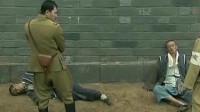 狼烟北平:文三被打站都站不稳,这段堪称本片最催泪镜头