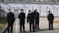 山东任城监狱有人隔离期外逃 警方: 已找到