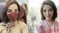 女星执意飞韩国购物 在机场晕倒照片曝光