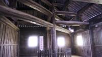 """中国最神秘建筑,一根柱子支撑五层楼六百年,就在这个""""仙山""""上"""