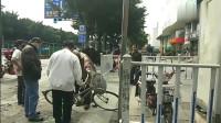 广西:广西柳州防空疫情似乎已过,满大街上都是人