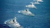 """中美俄海军""""家底""""大揭秘:美海员50万,俄罗斯15万,我国呢"""