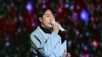 苏打绿台北小巨蛋惊喜合体!休团三年首唱新歌
