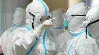 重庆市新增新冠肺炎确诊病例2例 累计575例死亡6例