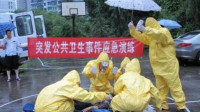 广东重大突发公共卫生事件一级响应调整为二级响应