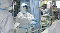 江西无新增新冠肺炎确诊病例 累计确诊934例