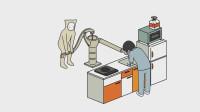 真实趣味短片《你不是一个人》:难道我们只是有钱人的生产工具?