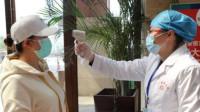 广西一医院全封闭管控 189名医护人员被隔离观察