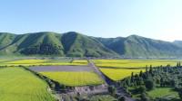 一个人航拍中国系列《航拍新疆》30分钟纪录片