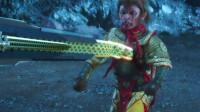 原来孙悟空最厉害的不是金箍棒,更不是救命毫毛,而是身上的铠甲!