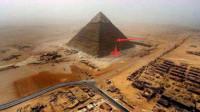 金字塔下面隐藏的秘密,埋葬的并不是法老,而是另一生物!
