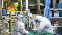 广州一患儿出院时阴性,疾控人员上门检查时变阳性