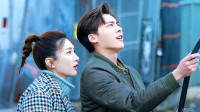 """剧集《我在北京等你》:李易峰你如此猴急,才第1集就要""""抢""""江疏影"""