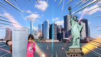 开启纽约华尔街之旅!华尔街的铜牛你见过吗