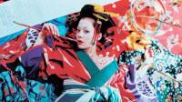 日本最有名气花魁6岁出道,巅峰时期嫁人隐退,章子怡曾经演过她