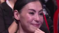 谢霆锋张柏芝偶遇,两人深情相拥,谢霆锋的话让张柏芝哭成泪人