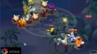 梦幻西游-杀6星只剩下队长,以为要灭队,最后逆袭通关!
