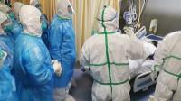 四川25日通报:新增2例新冠肺炎确诊病例 新增治愈出院15例