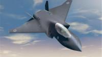 全球第一款六代机,最大飞行速度超5马赫,美俄也被甩在身后