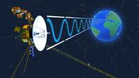 旅行者一号在64亿公里外,拍摄宇宙的照片,科学家看到后沉默