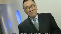 黄霑香港情:郑少秋当年拍的一个广告,李克勤接班,重拍也很成功