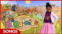 早教,CBeebies|比格尔顿开场职称|系列2【1】
