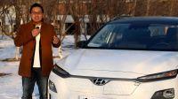 在冬天开纯 电动汽车,是怎样一种体验?