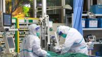全国25日新增新冠肺炎确诊病例406例 湖北401例