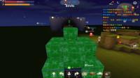 迷你世界:八路准备用大炮攻楼,但是大炮被鬼子偷跑了,太可恨了!
