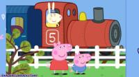 乔治一家带着行李 他们要到哪里去玩呢?小猪佩奇游戏