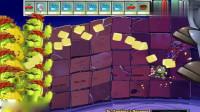 植物大战僵尸:仙人掌VS僵尸博士,网友:这波我绝对力挺仙人掌!