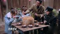 贵州特色五花肉,撒上自制辣酱后,就连邹市明都忍不住大口吃起来