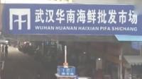 武汉:登记报告最早的新冠肺炎患者去年12月8日发病