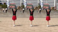 流行水兵广场舞《酒醉的蝴蝶》新颖时尚舞步 适合初学者学习