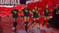 WWE:完整比赛!兰迪奥顿VS米兹